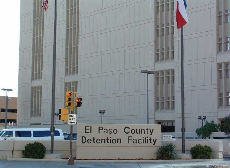 Release New Visitation Schedule For Inmates Sheriffs News
