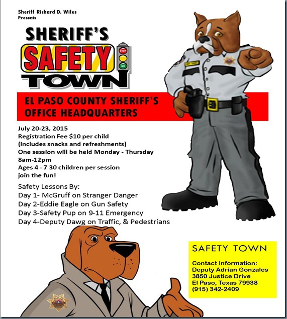 safety town (2)