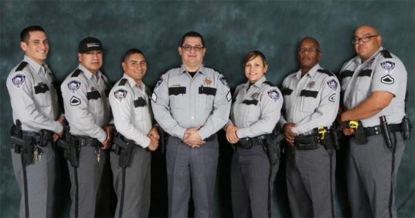 El Paso County Sheriff S Office