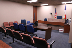 County of El Paso Texas - Jury Duty Court